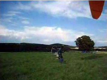 Mark's Paragliding Pages |Paragliding Videos|News|T-shirts