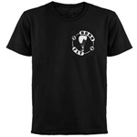 'Born 2 Fly' Paragliding T-shirt