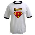 'Paraman' Paragliding T-shirt