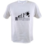 'Revolution' Paragliding T-shirt