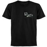'Not Carlsberg' Paragliding T-shirt