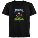 'Tree Landing' Paragliding T-shirt